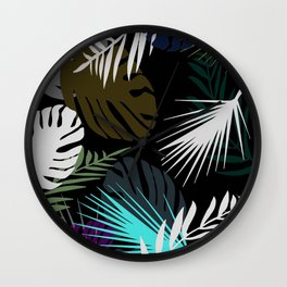 Naturshka 71 Wall Clock