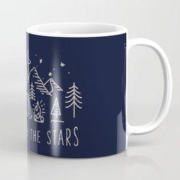 Sleep under the stars Coffee Mug