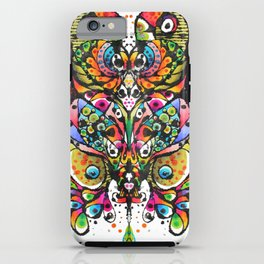 Into Beyond iPhone Case