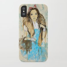 We Used To Be Friends iPhone X Slim Case