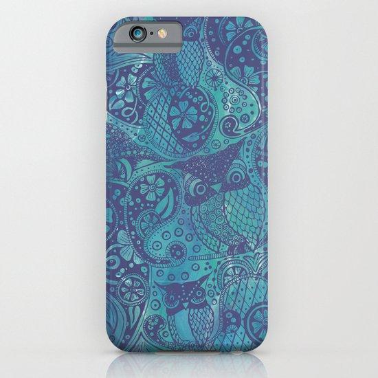 Nite Owl iPhone & iPod Case