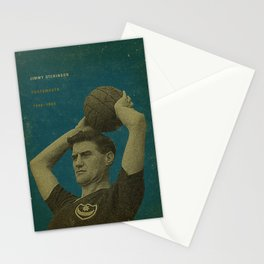 Portsmouth - Dickinson Stationery Cards