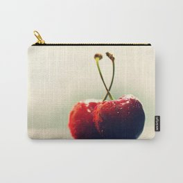 Gourmet cherry Carry-All Pouch