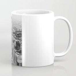 33rd Floor - Detroit, MI Coffee Mug