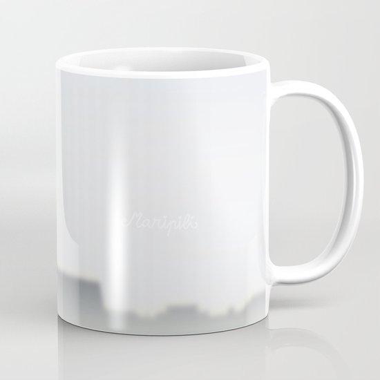Air Doll Mug