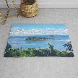 Fantasy Island Rug
