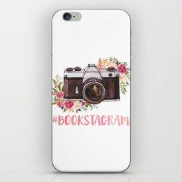 # bookstagram iPhone Skin