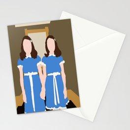 Twining! Stationery Cards