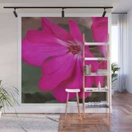 Just Bloom Wall Mural