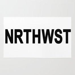 PNW North West - Oregon - Washington Rug