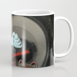 Good Luck Frank Coffee Mug