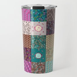 Outer Space Baby Travel Mug
