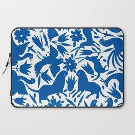 otomi blue Laptop Sleeve