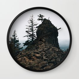 Indian Point Wall Clock
