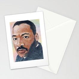MLKJr Stationery Cards