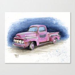 Sanford & Son Canvas Print