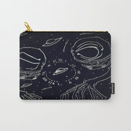 Space Spuds Carry-All Pouch