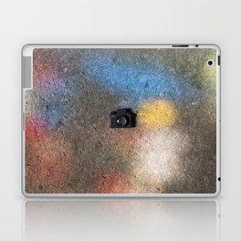 Colored light Laptop & iPad Skin