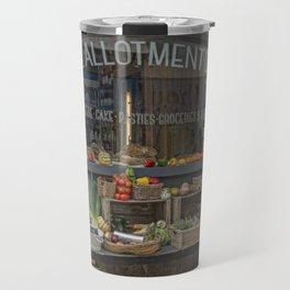 The Deli. Travel Mug