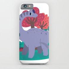 Brachiosaurus Slim Case iPhone 6s