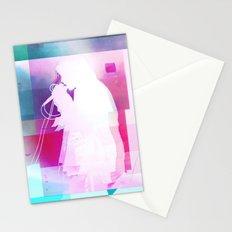 Alice Glass | Project L0̷SS   Stationery Cards