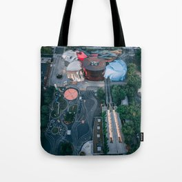EMP / MoPop Tote Bag