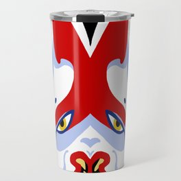 Inari Fox Travel Mug
