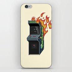 Arcade Fire iPhone & iPod Skin