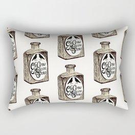Old Crow Medicine Show Tonic Rectangular Pillow