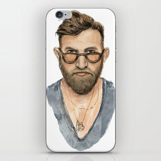 Trophy iPhone & iPod Skin