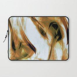 Abstract In The Wild Laptop Sleeve