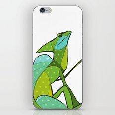 Basilisk iPhone & iPod Skin