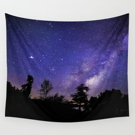 Home Away From Home II Wall Tapestry