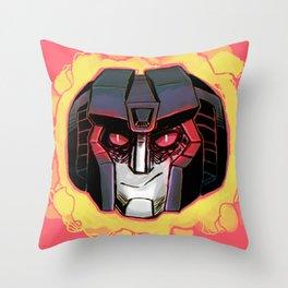 G1 STARSCREAM Throw Pillow