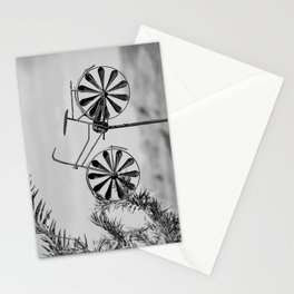 Day 1 of 7 Day B & W Challenge Stationery Cards