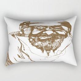 """""""Homeful""""HD Rectangular Pillow"""