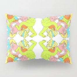 Partay Pillow Sham