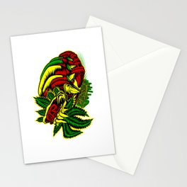 """ROYAL PROTEIN"" Stationery Cards"