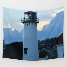 Chatham Light Wall Tapestry