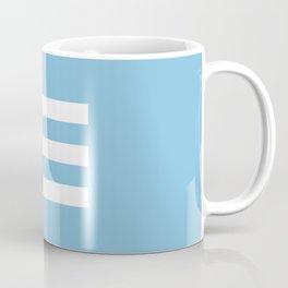 SKY BLUES Coffee Mug