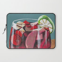 Fruit cocktail Laptop Sleeve