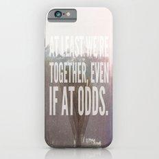 Odds iPhone 6s Slim Case