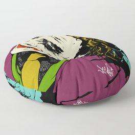 Joker So Serious Floor Pillow
