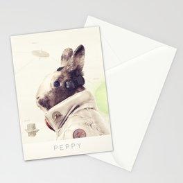 Star Team - Peppy Stationery Cards