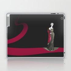 Passionate Women 1 Ribbon Laptop & iPad Skin