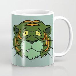 Cringer Coffee Mug
