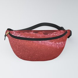 Crystal Rose Fanny Pack