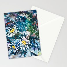 Flowered Expression Stationery Cards