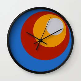 Amunet Wall Clock