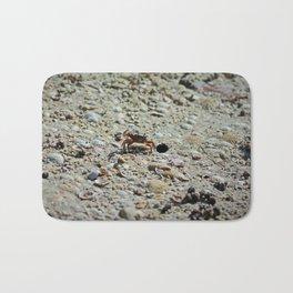 Fiddler Crab Bath Mat